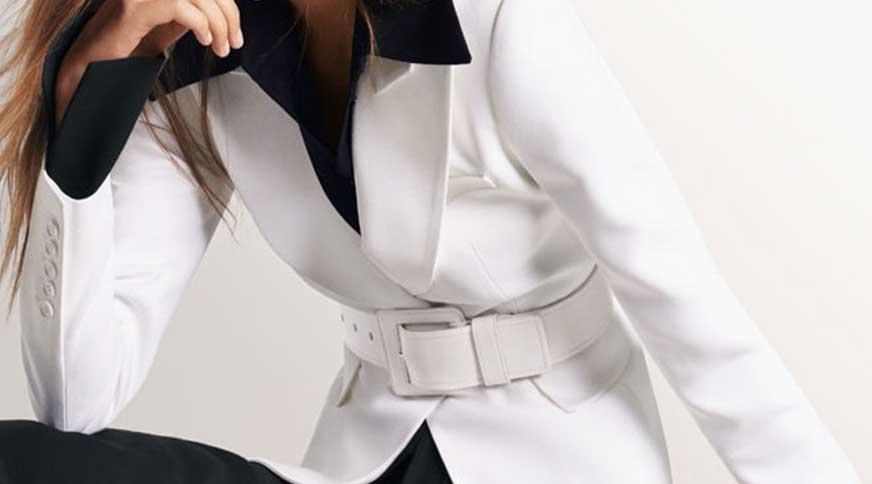 women-white-suit