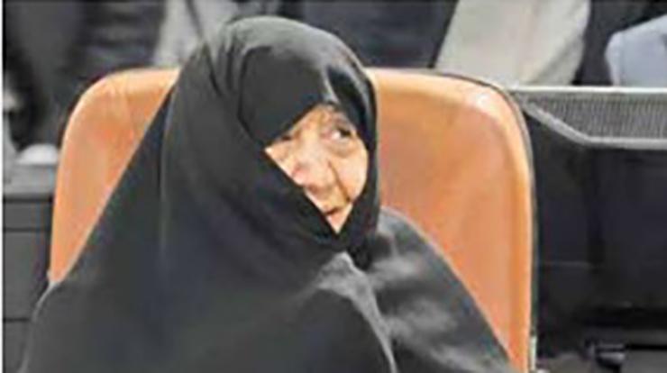 انتقاد از مستند «هاشمی زنده است»