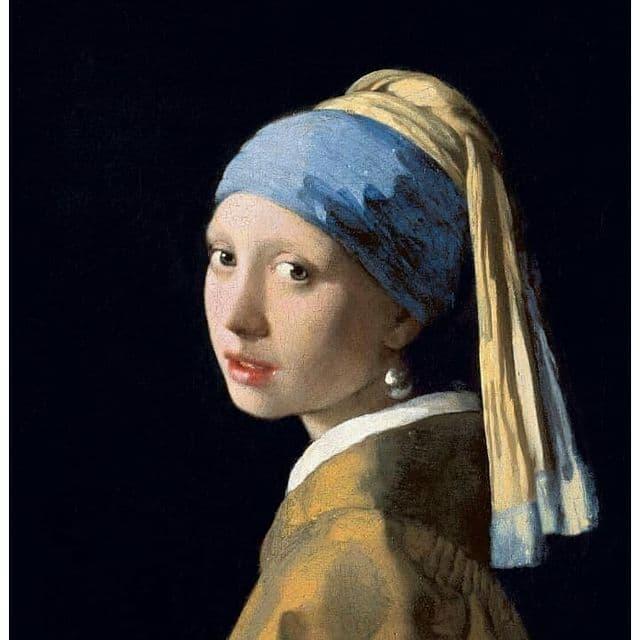دختری با گوشواره