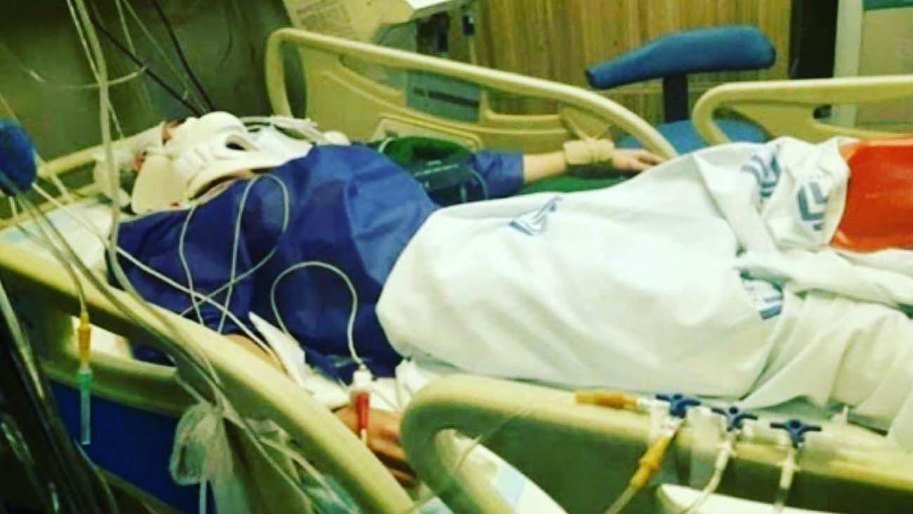 قتل دختر کوهدشتی واکنش روشنک عجمیان