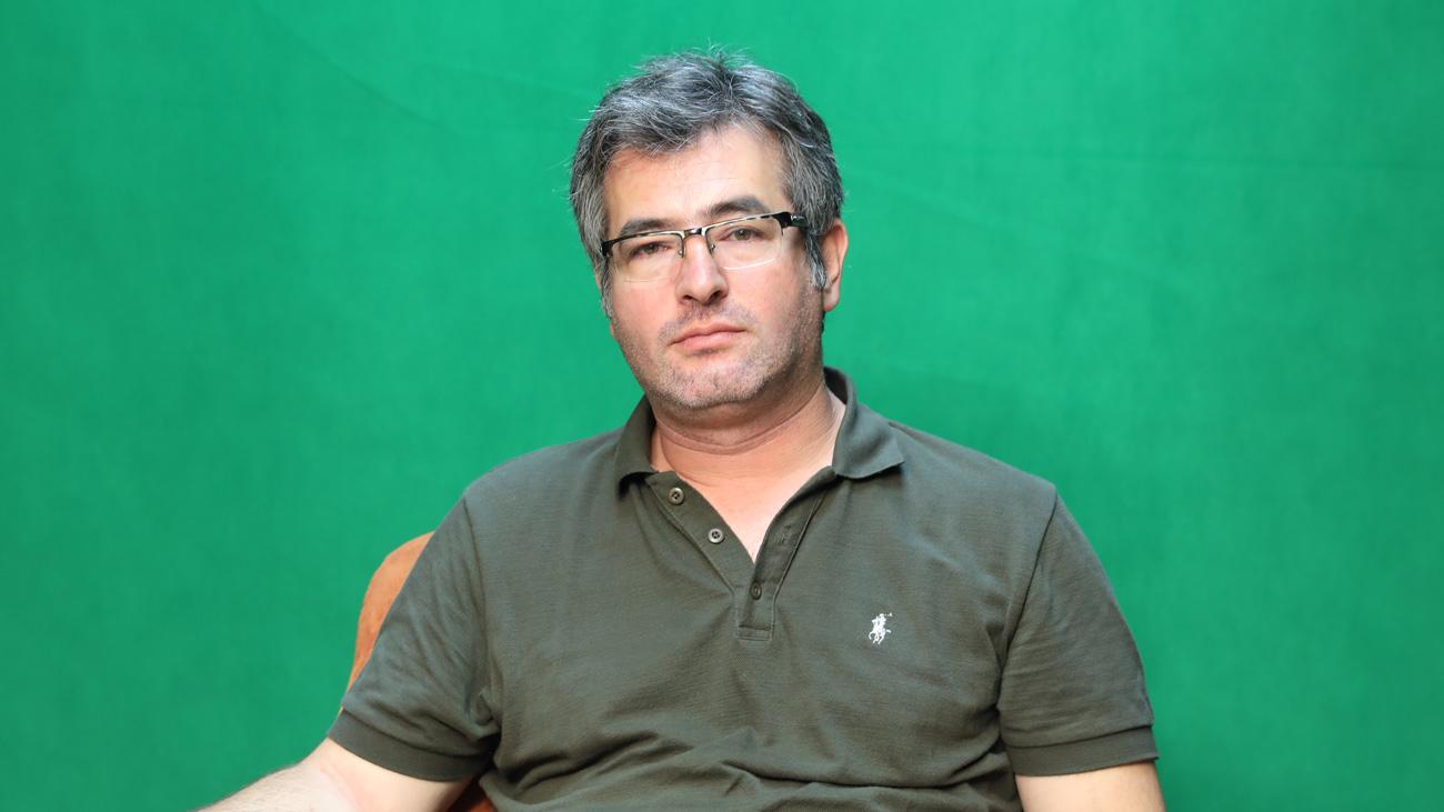 حبیب بهرامی مدیرعامل سیمای سبز رهایی