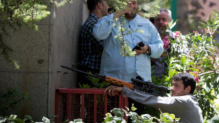 سالگرد - حمله - تروریستی - مجلس