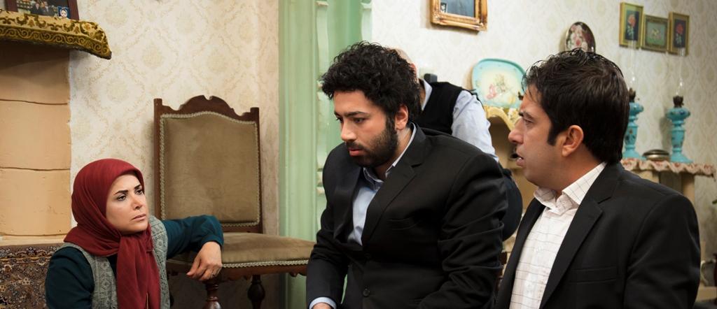 علی صبوری / بازیگر / خندوانه