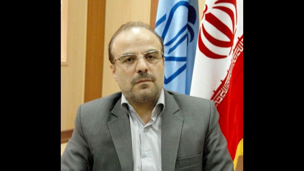 دکتر عبدالله عباسی
