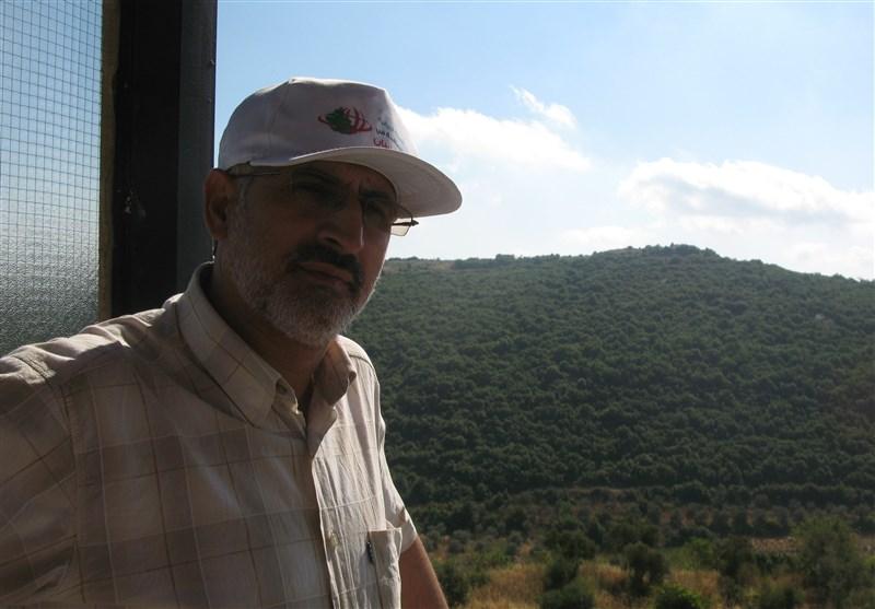 جریان عذرخواهی شهید حسن شاطری از یک لبنانی