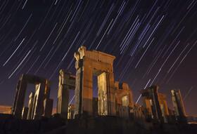 ستارگان آسمان ایران