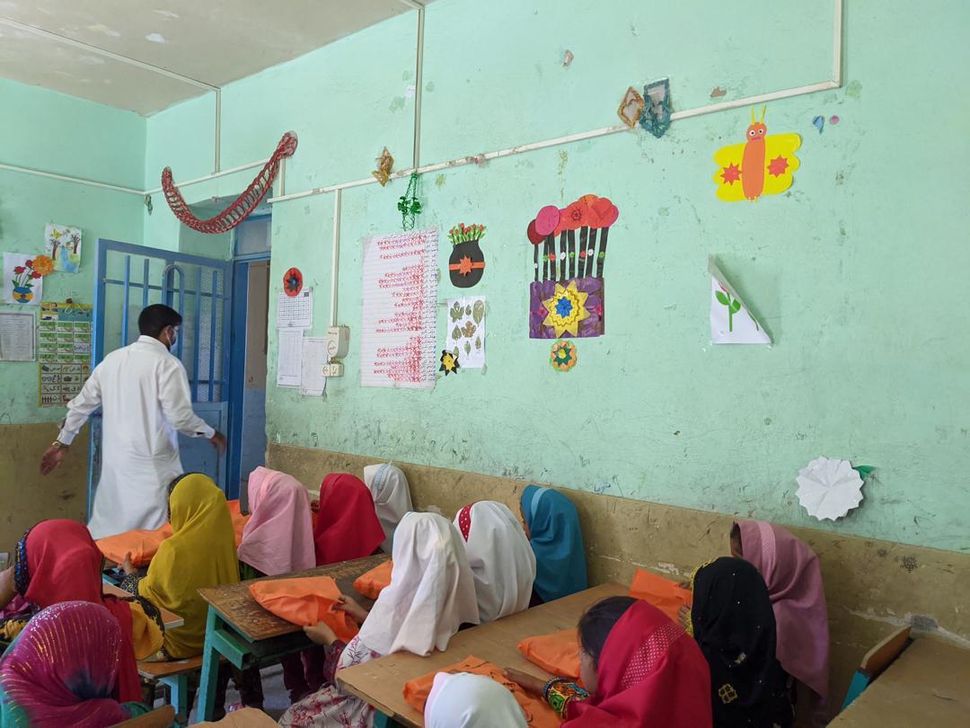مدارس چابهار