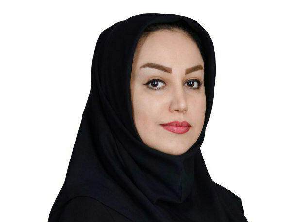 مریم احمدی منش