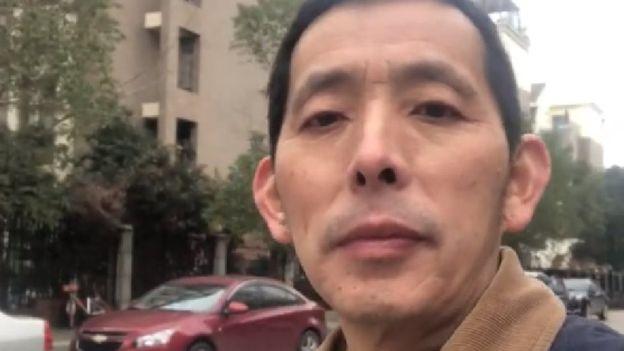 ویروس کرونا: چرا دو خبرنگار در ووهان ناپدید شدهاند؟