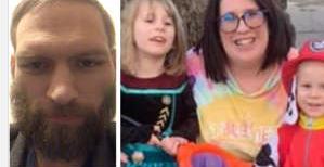 قتل دو فرزند