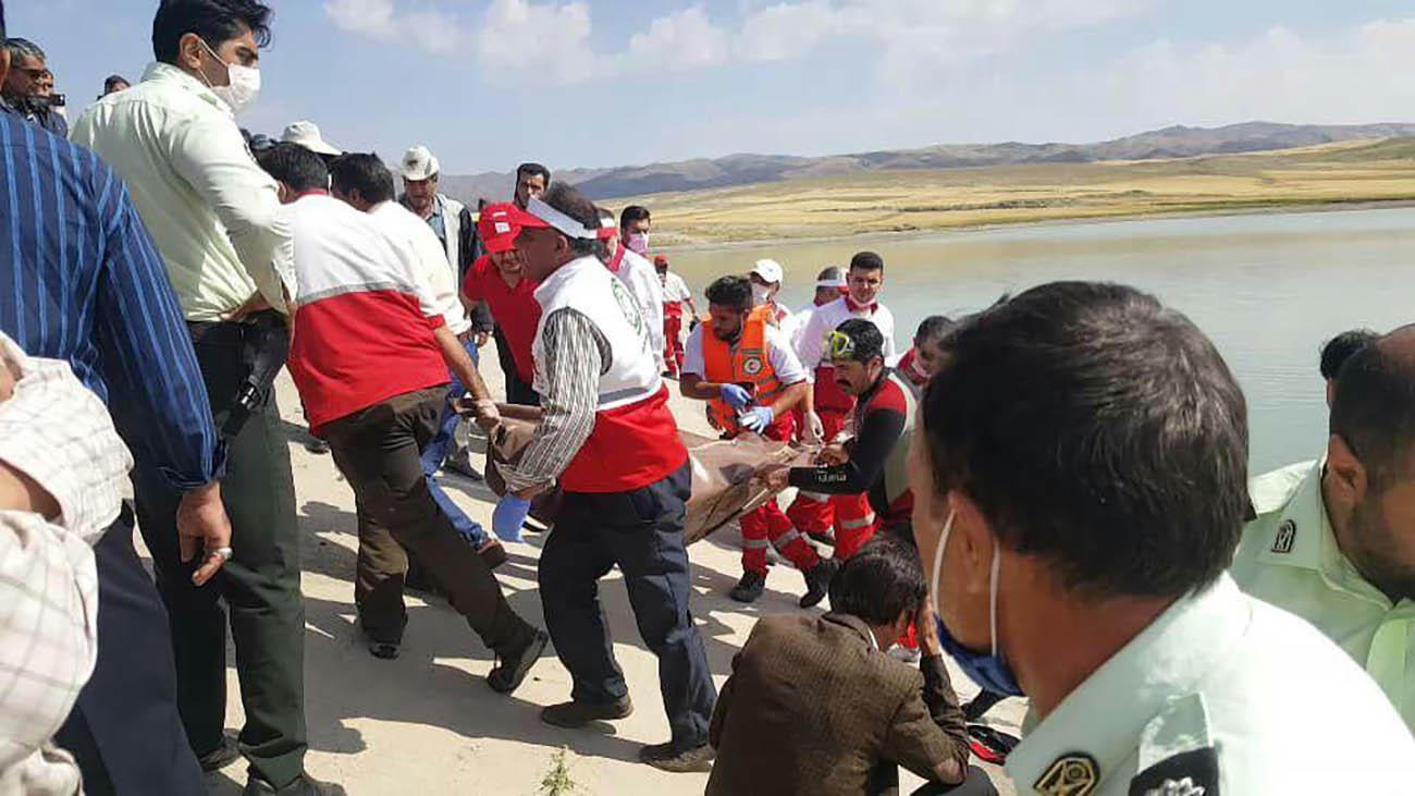 پیداشدن جسدجوان17ساله ساکن تهران درسد قیصرق مهربان