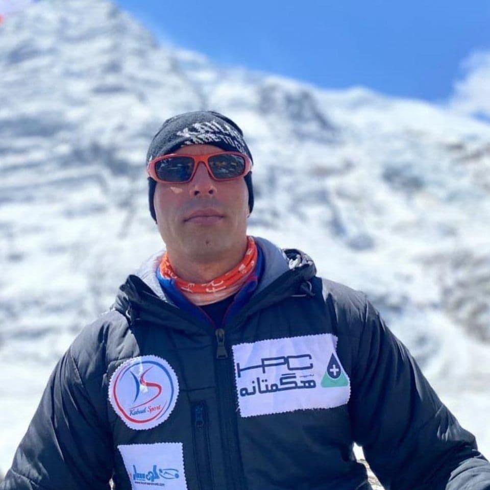 4 کوهنورد ایرانی در اورست کرونا گرفتند