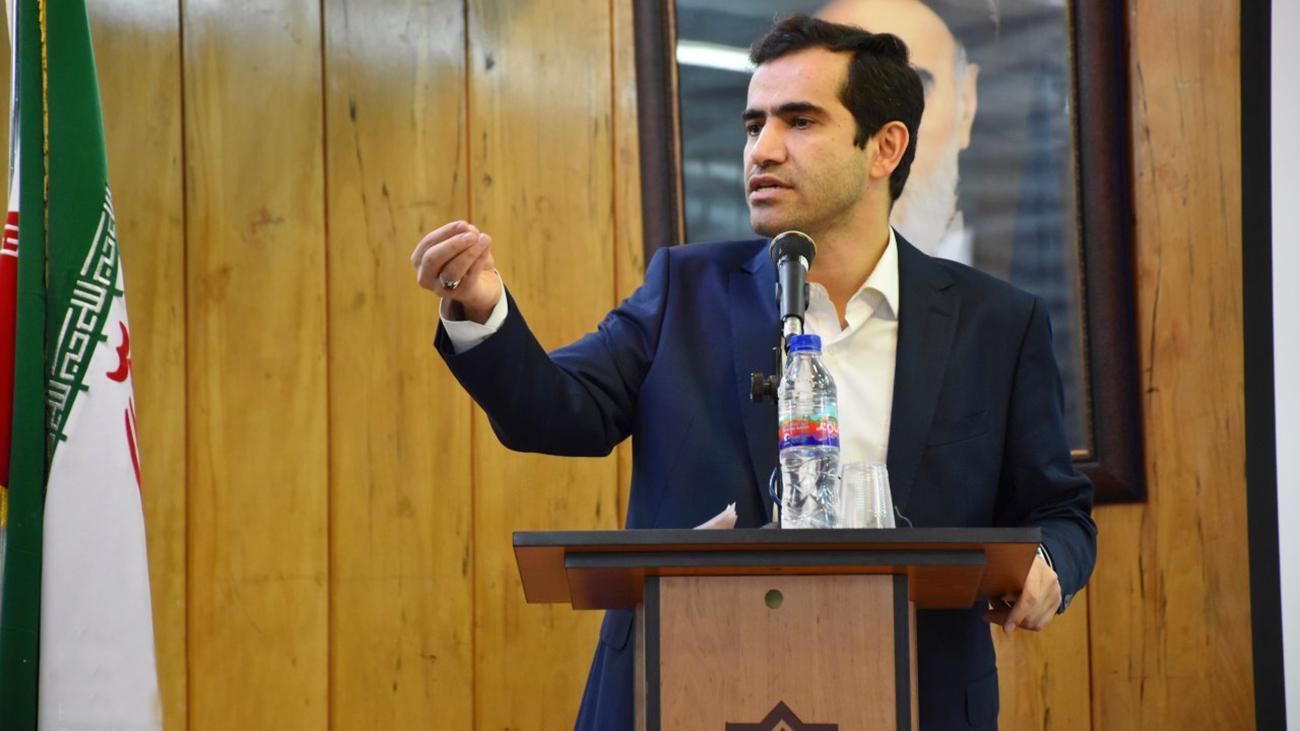 سید مجید حسینی / استاد دانشگاه / مافیای کنکور