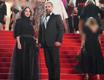 شهرام اسدزاده و آسیه اسدزاده