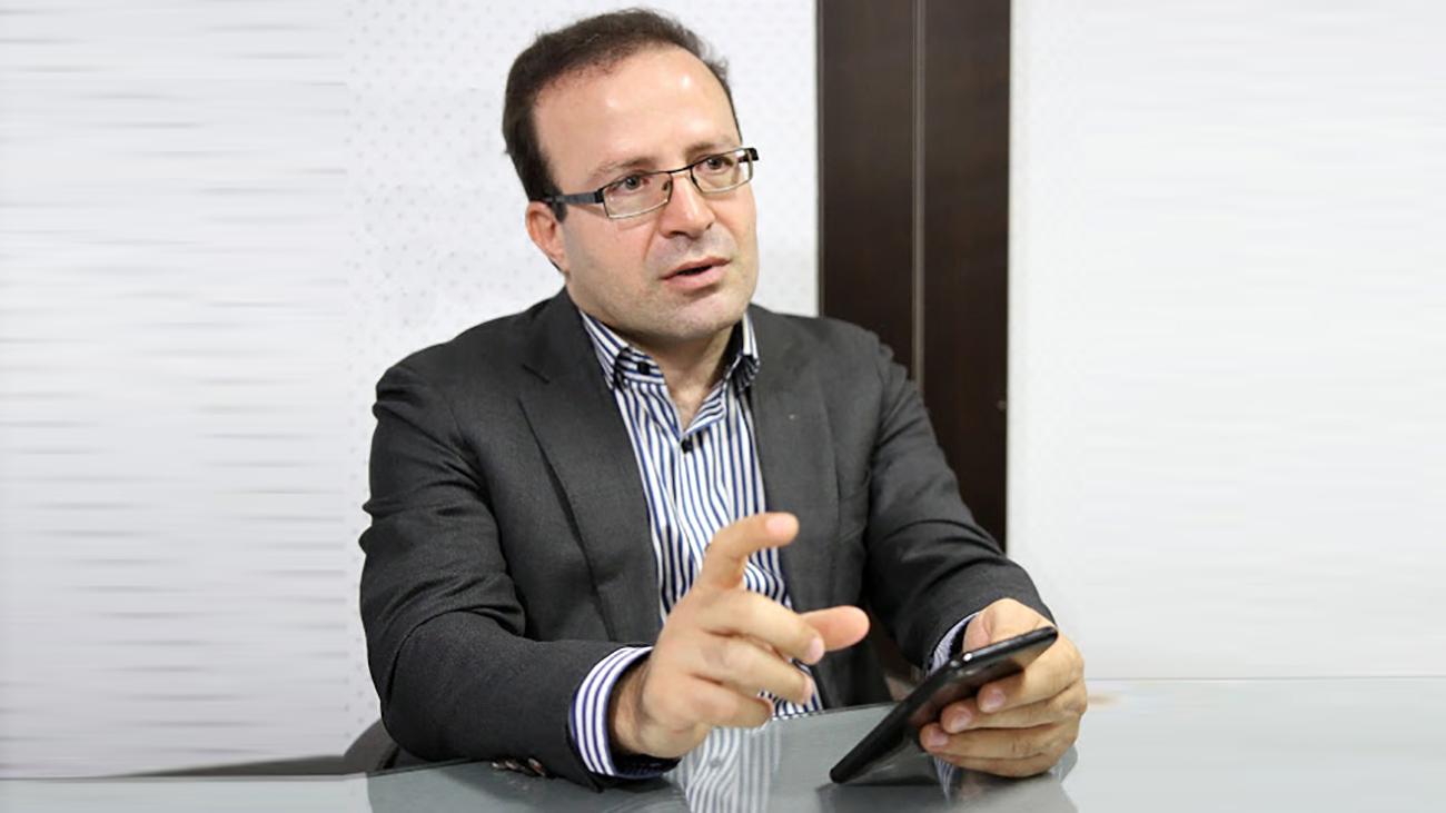 کامیل احمدی / پژوهشگر / مردم شناس