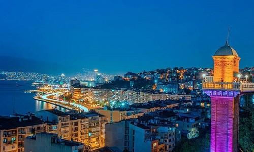 جذابیت های فوق العاده و شگفت انگیز شهرهای محبوب ترکیه 002