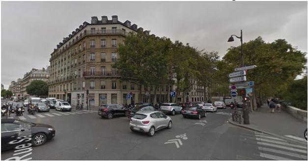 خانه فرانسه روح الله زم