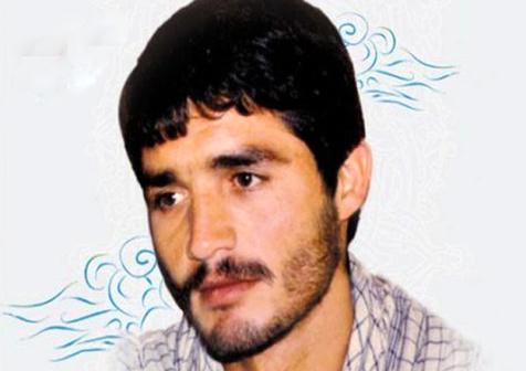 شهید محمد حسین یوسف اللهی