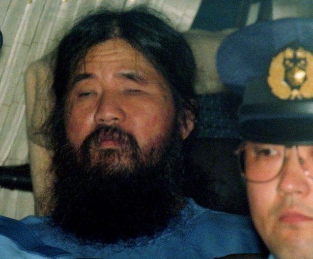 Aum-Shinri-Kyo-guru-Shoko-Asahara