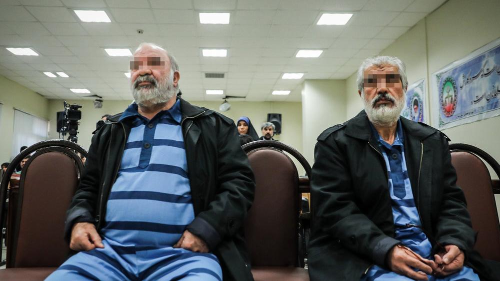 فسادهای خانوادگی این متهمان مشهور ایرانی
