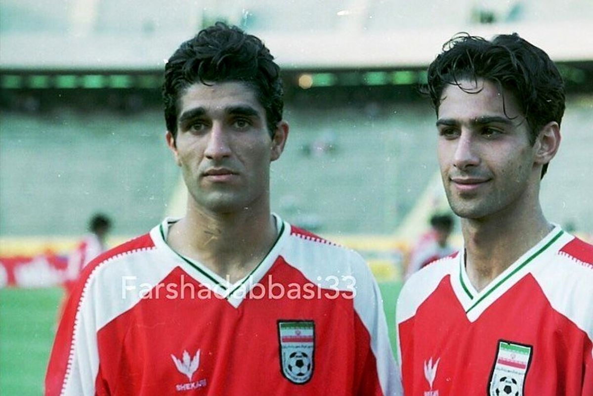 پژمان+جمشیدی فوتبال