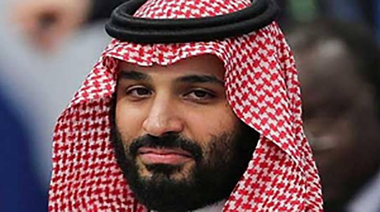 افشاگری نویسنده آمریکایی درباره اعتیاد بن سلمان