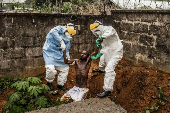 ایبولا