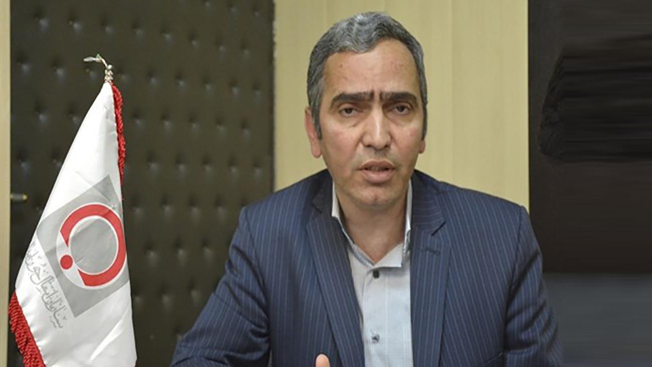 بشیر حاجی بیگی / سخنگوی سازمان انتقال خون ایران