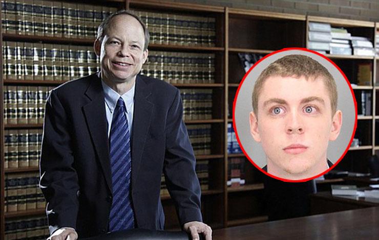 حکم ناعادلانه قاضی برای یک جرم مشابه+تصاویر