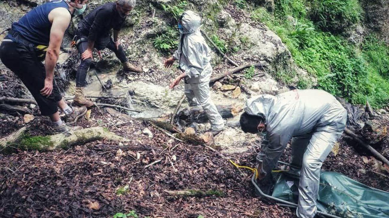 کشف جسد سها 1300