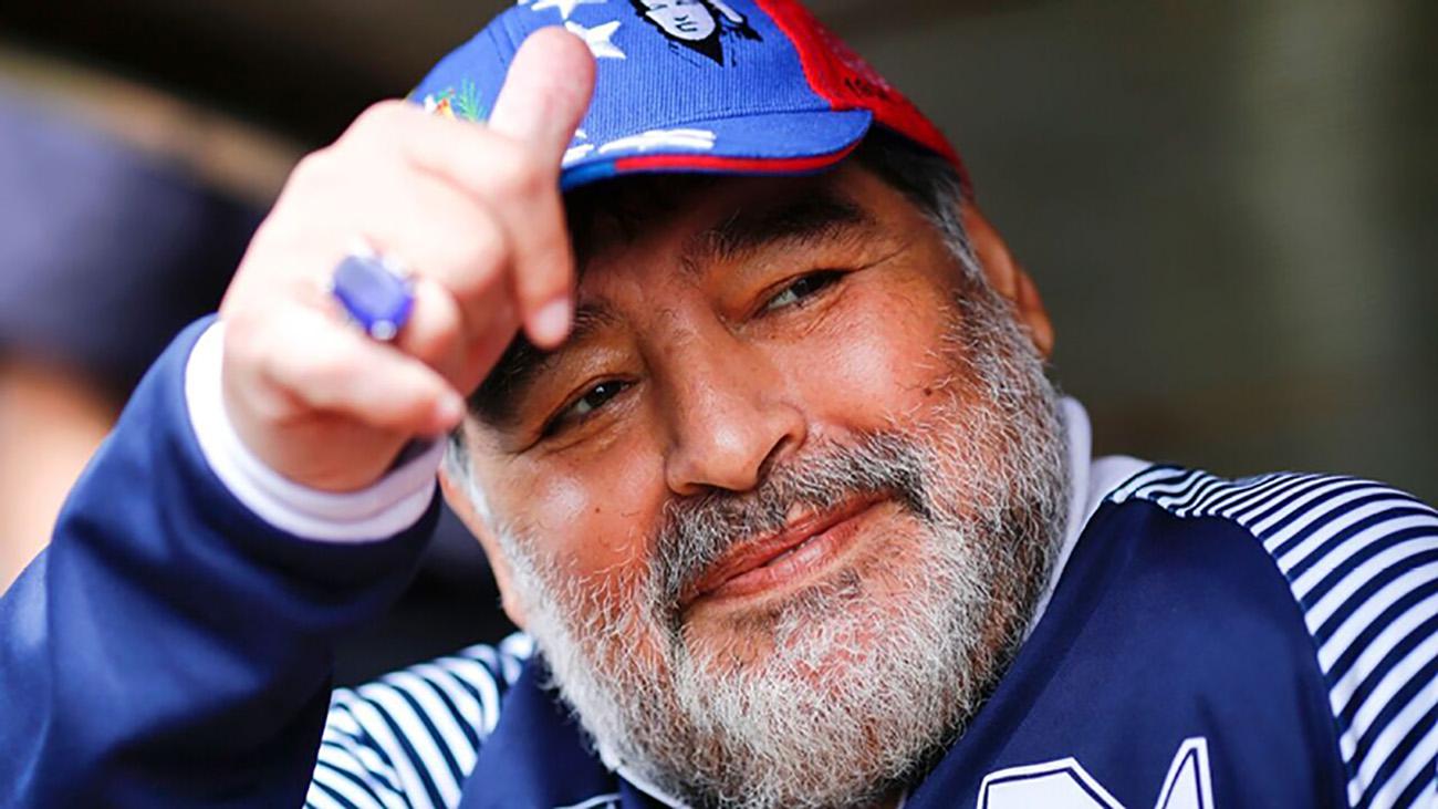 دیگو مارادونا (4)