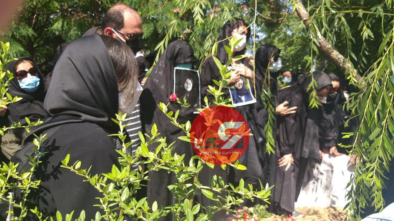 تشبع پیکر 2 خبرنگار محیط زیست مهشاد کریمی ریحانه یاسینی