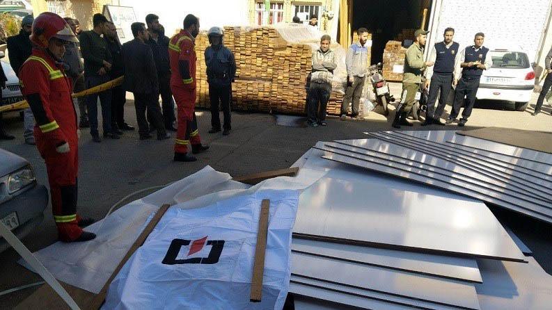 مرگ وحشتناک پسر 20 ساله در جنوب تهران / این پسر آرام آرام جان داد + تصاویر