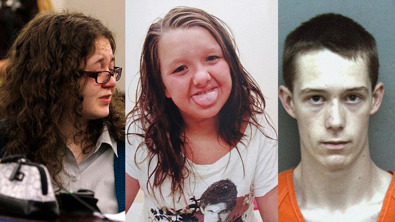 جنگلبان پشت درخت ها دختر 13 ساله و 2 پسر جوان را در وضعیت خیلی بد دید + عکس سه نفر