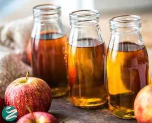 سرکه سیب مفید