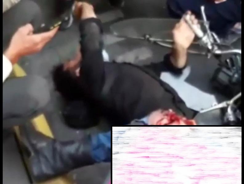 تصادف تهران
