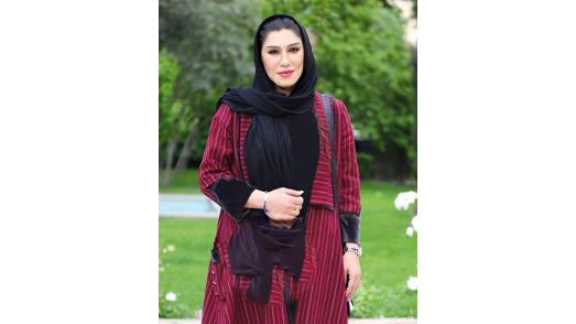 نسیم ادبی بازیگر