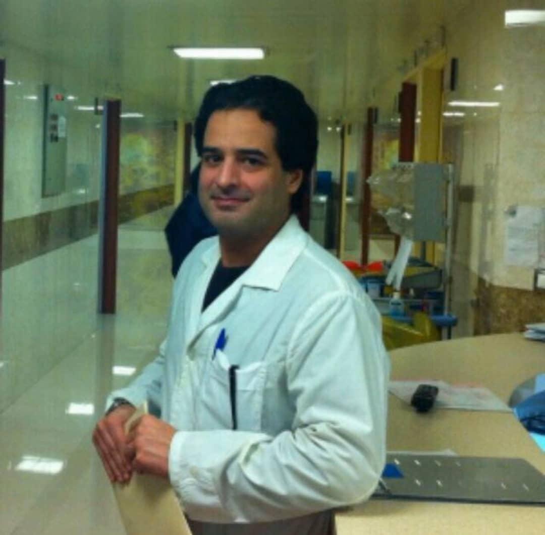 یک پزشک دیگر به جمع شهدای کرونا پیوست