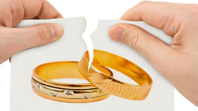 طلاق جدایی