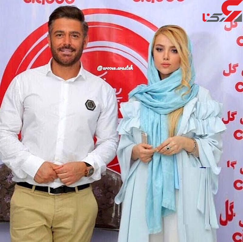 محمدرضا گلزار (2)