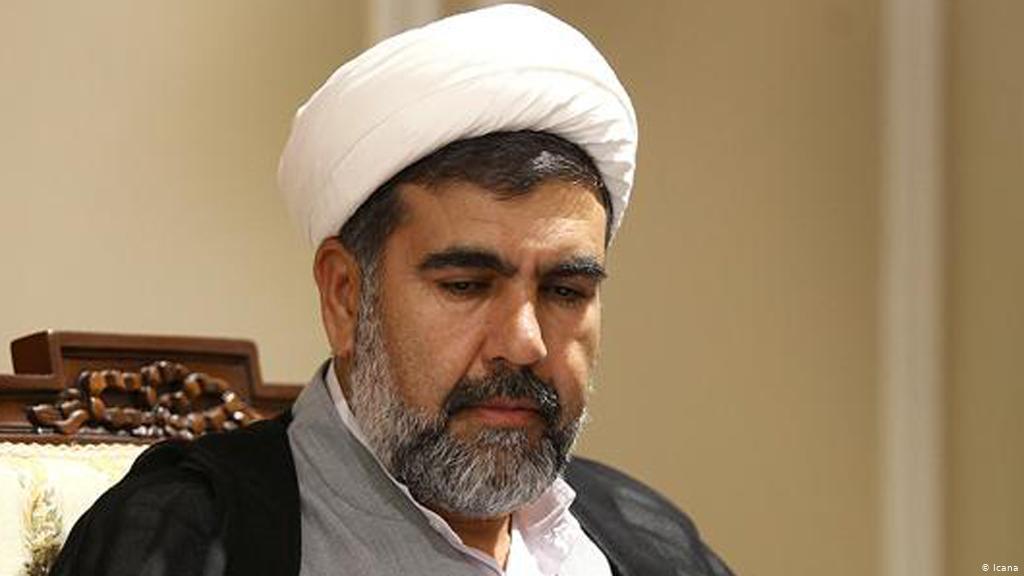 موسی غضنفرآبادی، نماینده بم در مجلس شورای اسلامی
