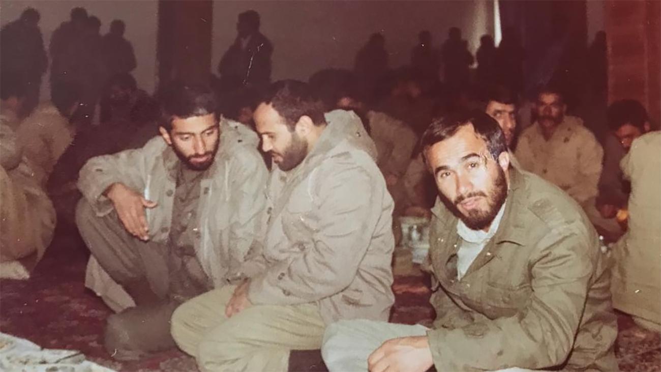خاطرات جوانترین فرمانده جنگ از آزادسازی خرمشهر