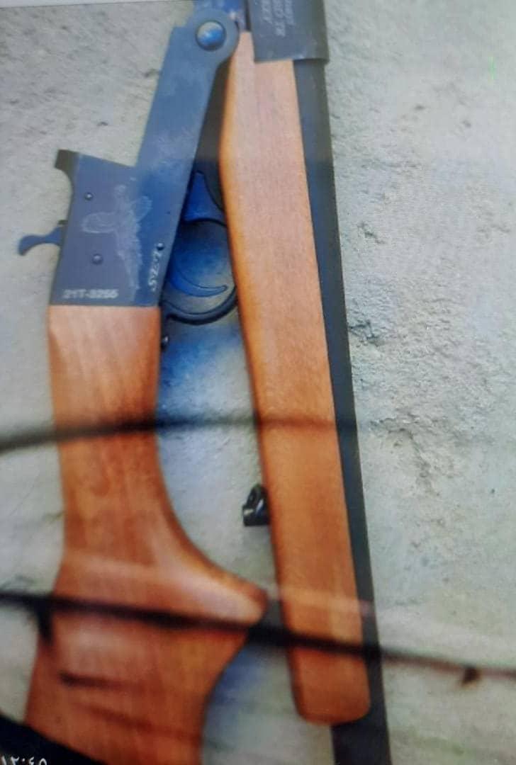 انهدام باند سارقان مسلح در خرمشهر