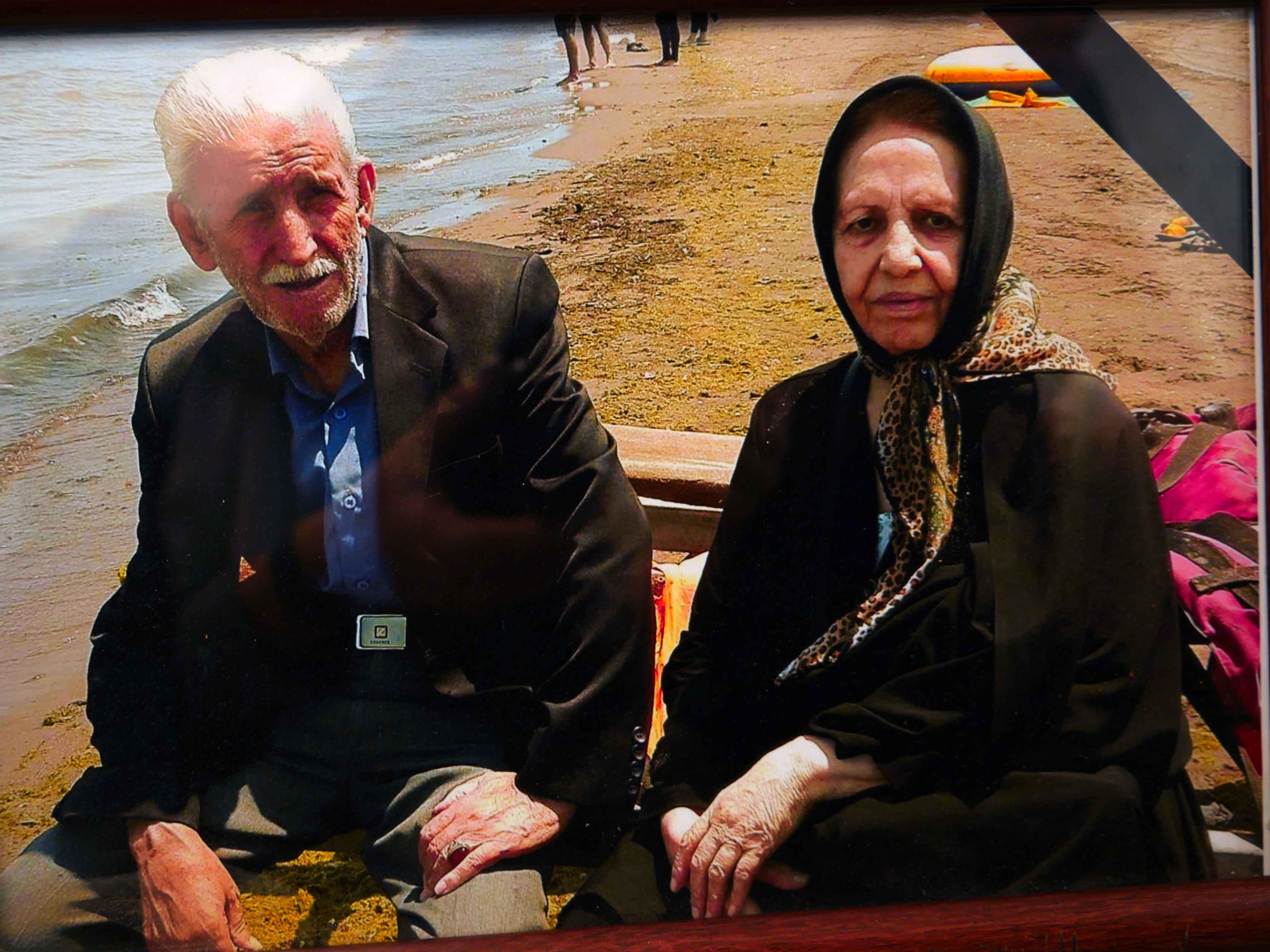 عکس های حوادث تهران (1)