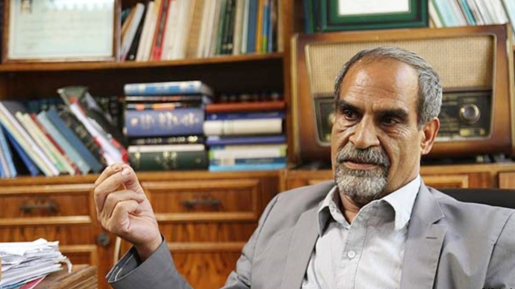 نعمت احمدی / وکیل دادگستری / حقوقدان
