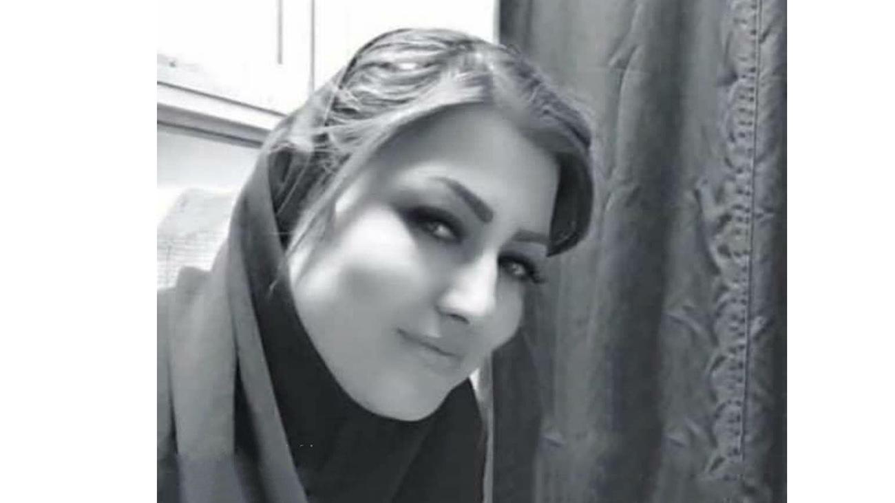 کبری باقری، مدافع سلامت حوزه ی بهداشت در استان البرز شهید راه خدمت