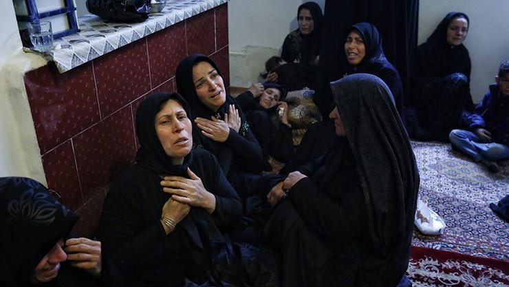 بهروز حاجیلو چرا به این روحانی شلیک کرد + عکس - 17
