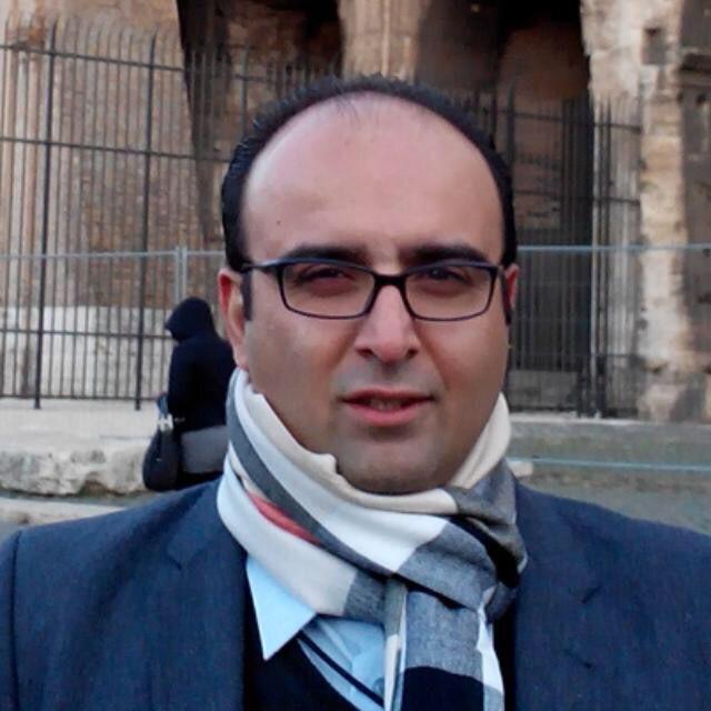 وکیل-علی رامبد
