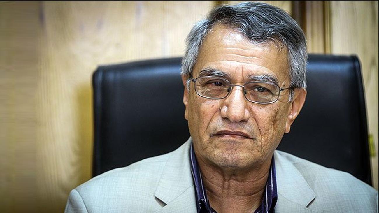 محمد حقانی / عضو سابق شورای شهر تهران