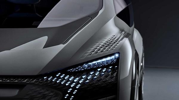 نمایشگاه خودرو شانگهای ۲۰۱۹ - 10